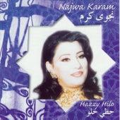 Hazzy Hilo by Najwa Karam