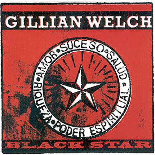 Black Star by Gillian Welch