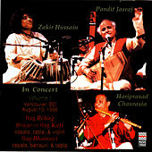 In Concert, Vol. I by Pandit Hariprasad Chaurasia