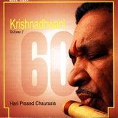 Play & Download Krishnadhwani, Vol. 1 by Pandit Hariprasad Chaurasia | Napster