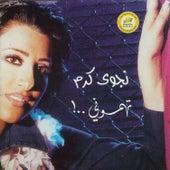 Tahamouni by Najwa Karam
