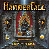 Play & Download Legacy Of Kings by Hammerfall | Napster