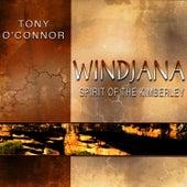 Windjana Spirit Of The Kimberley by Tony O'Connor