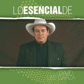 Lo Esencial De... by David Lee Garza
