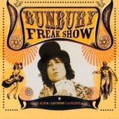 Play & Download Freak Show by Bunbury | Napster