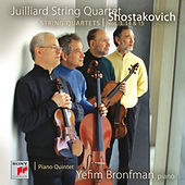 Play & Download Shostakovich String Quartets Nos. 3, 14 & 15; Quintet in G minor by Various Artists | Napster
