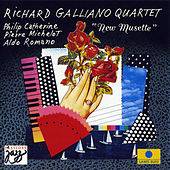 New Musette (feat. Phillip Catherine, Pierre Michelot & Aldo Romano) by Richard Galliano