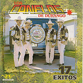 Play & Download Los Canelos 17 Exitos by Los Canelos De Durango | Napster