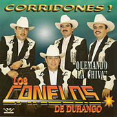 Play & Download Corridones by Los Canelos De Durango | Napster
