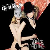 Play & Download Strict Machine by Goldfrapp | Napster