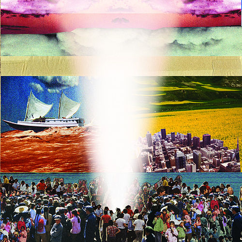 Play & Download Forgiveness Rock Record by Broken Social Scene | Napster