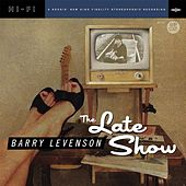 The Late Show by Barry Levenson