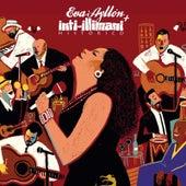 Play & Download Eva Ayllón + Inti Illimani Historico (Live) by Eva Ayllón | Napster