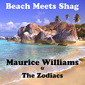 Beach Meets Shag by Various Artists