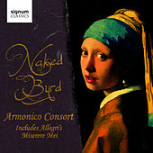 Naked Byrd by Armonico Consort