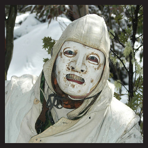 The Snow Bunker Tapes von Death in June