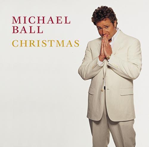 Christmas by Michael Ball