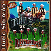 Play & Download Duelo Sierreno Puros Corridos by Various Artists | Napster
