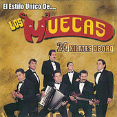 Play & Download 24 Kilates by Los Muecas | Napster