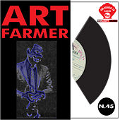 Art Farmer Live by Art Farmer
