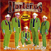Play & Download Recorriendo La Sierra by Los Nortenos De Cosala | Napster
