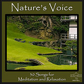 Nature's Voice: 30 Songs for Meditation and Relaxation by Various Artists