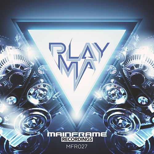Play & Download Monsters / Crackdown by Playma | Napster