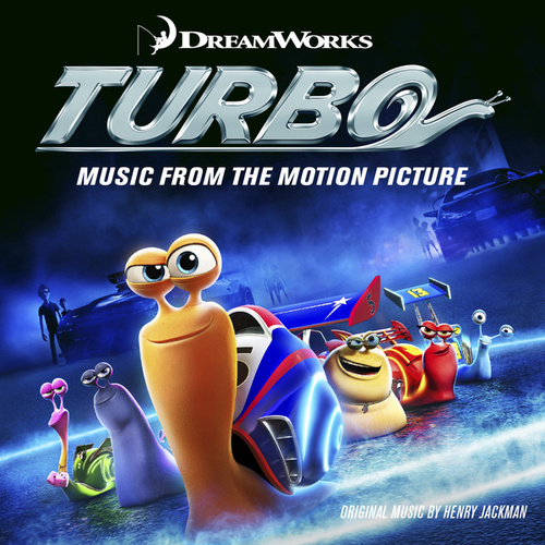Turbo by Various Artists