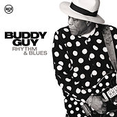Rhythm & Blues by Buddy Guy