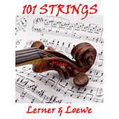 Lerner and Loewe by 101 Strings Orchestra