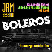 Play & Download Boleros Jam Session - Descarga Romántica by Various Artists | Napster