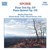 Piano Trio Op. 119 / Piano Quintet Op. 130 by Louis Spohr