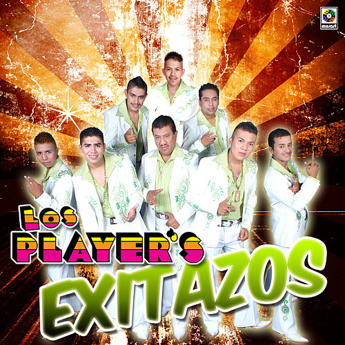 Play & Download Exitazos by Los Players | Napster