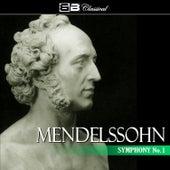 Play & Download Mendelssohn Symphony No. 1 by Maxim Shostakovich | Napster