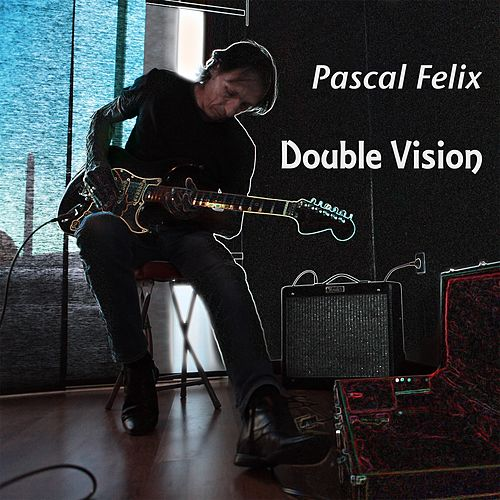 Double Vision by Pascal Felix