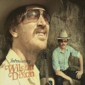 Introducing Wilson Dixon by Wilson Dixon
