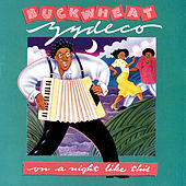 Play & Download On A Night Like This by Buckwheat Zydeco | Napster