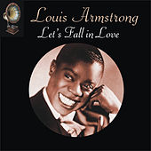 Play & Download Let's Fall in Love by Louis Armstrong | Napster