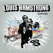 Play & Download Louis Armstrong Essentials by Louis Armstrong | Napster