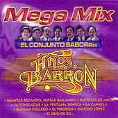 Play & Download Mega Mix by Los Hermanos Barron | Napster