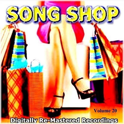 Song Shop, Vol.20 by Various Artists