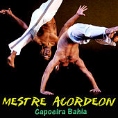 Capoeira Bahia by Mestre Acordeon