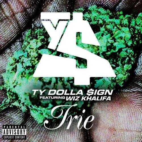 Irie (feat. Wiz Khalifa) by Ty Dolla $ign