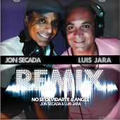 No Se Olvidarte & Angel Remix by Jon Secada