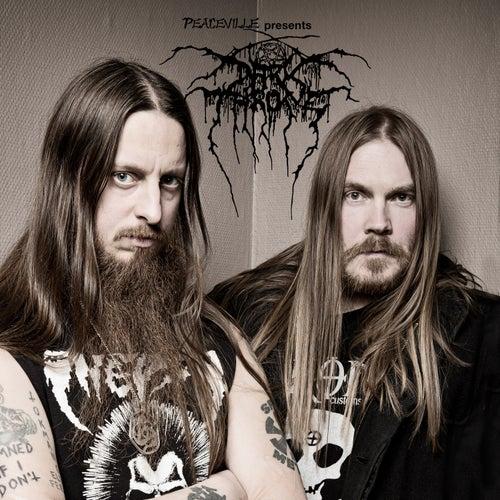 Peaceville Presents... Darkthrone by Darkthrone