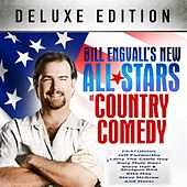 Play & Download Bill Engvall's New All Stars of Comedy by Various Artists | Napster