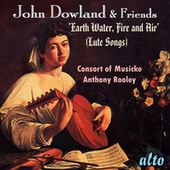 Play & Download John Dowland & Friends
