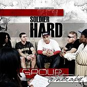 Group Therapy by Soldier Hard