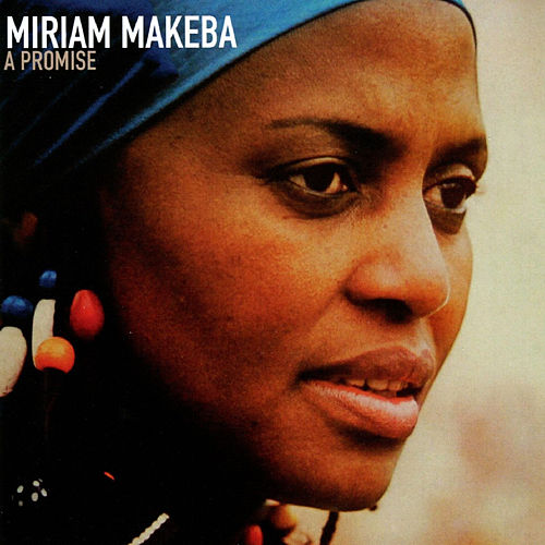 Play & Download A Promise by Miriam Makeba | Napster