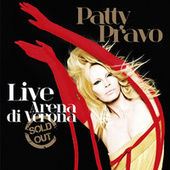 Play & Download Live Arena di Verona by Patty Pravo | Napster